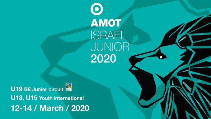 Israel Junior International 2020